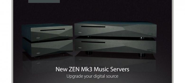 Innuos music servers
