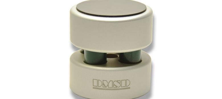 DMSD 60 pro speaker decouplers