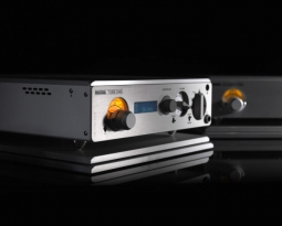 Nagra Audio Tube DAC