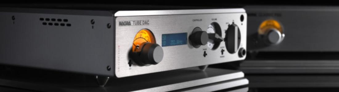 Nagra Audio Tube DAC