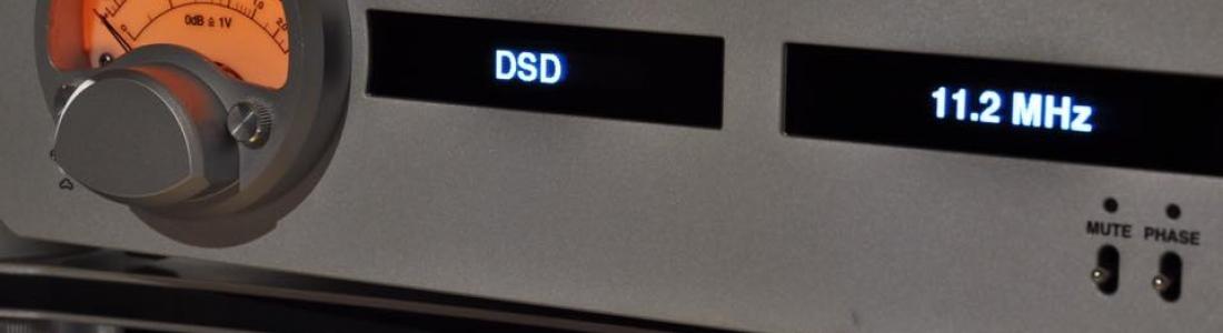 Nagra HD dac x