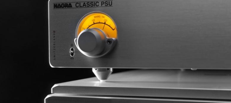 Nagra Classic PSU