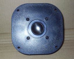 Wilson audio system V tweeters