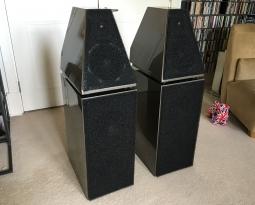 Wilson audio system V