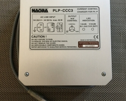 Nagra PLP-CCC3 Power supply