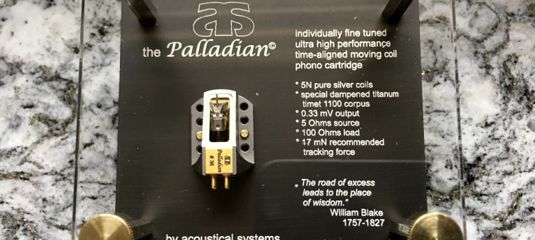 Acoustical-Systems Palladian MC