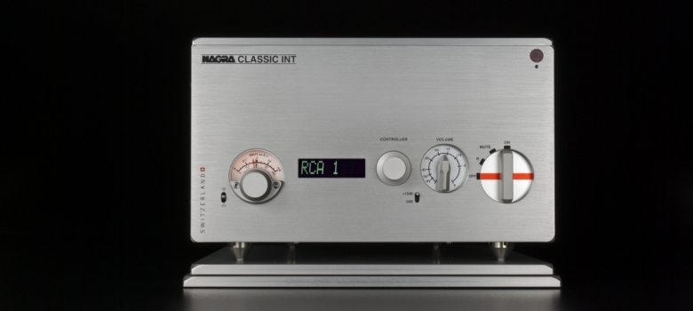 Nagra classic integrated