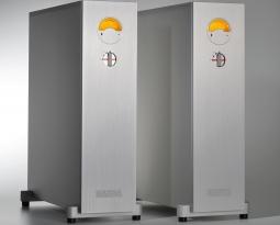 Nagra HD Mono amplifiers